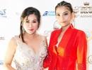Mai Anh Trần, Trương Thị May hội ngộ nhiều ngôi sao thế giới tại Cannes