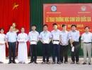 Hội Khuyến học Nghệ An trao thưởng gần 100 triệu đồng cho thầy trò trường Phan
