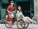 Kỷ yếu đậm chất... tổ dân phố của học sinh Quảng Ninh