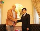 Nhóm Nghị sỹ hữu nghị Séc-Việt muốn thúc đẩy quan hệ với Việt Nam