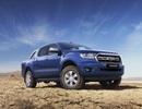 Ford Ranger phiên bản nâng cấp 2019 - Động cơ diesel 2.0L mới