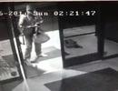 Tội phạm bá đạo vừa ăn trộm vừa nhảy hip hop