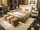 Bước chuyển mình ấn tượng của nội thất phòng ngủ đẹp
