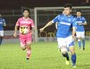 Than Quảng Ninh và Hà Nội bứt phá ở ngôi đầu bảng V-League?