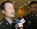Tướng Trung Quốc bị giáng 8 cấp vì có con rể ngoại quốc