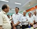 Thủ tướng thăm hỏi ngư dân vùng ảnh hưởng sự cố Formosa