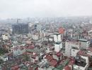 """Phó Chủ tịch Hà Nội: Bán """"đất vàng"""" đầu tư hạ tầng giao thông"""