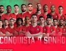 Nani, Eder bị loại khỏi đội tuyển Bồ Đào Nha dự World Cup 2018