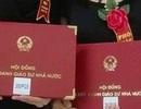 """Trước ngày 1/6, phải báo cáo vụ giáo sư Nguyễn Đức Tồn """"đạo văn"""""""