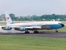 """Bên trong """"Không lực Một"""" đầu tiên phục vụ các tổng thống Mỹ"""