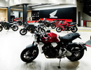 Bắt đầu bán CBR1000RR và GoldWing, Honda gia nhập thị trường xe phân khối lớn Việt Nam
