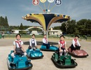 Góc ảnh mới về cuộc sống tại đất nước bí ẩn Triều Tiên