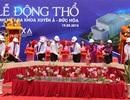 Xây bệnh viện Đa khoa tại Long An chia quá tải với Sài Gòn