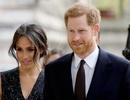 Cô dâu của Hoàng tử Harry nhận tước vị chưa từng có trong lịch sử
