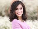 Á hậu Thu Phương: Phụ nữ thông minh thấy sức hút từ đàn ông có ý chí