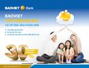 BAOVIET Tiết kiệm An gia – Gửi tiết kiệm tặng phí bảo hiểm