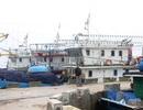 Quảng Trị động viên ngư dân bám biển trước lệnh cấm đánh bắt phi lí của Trung Quốc