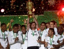 Thua sốc Frankfurt, Bayern Munich mất chức vô địch cúp Quốc gia Đức