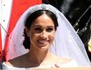 Bí mật chiếc vương miện kim cương của cô dâu Meghan