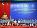 Thủ tướng đối thoại với gần 1.000 công nhân lao động vùng đồng bằng sông Hồng