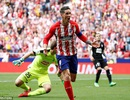 Torres lập cú đúp trong ngày chia tay Atletico và La Liga