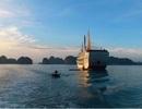 Chào hè với trải nghiệm sang chảnh trên du thuyền Hạ Long