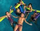 Bể bơi và các phòng tắm nước nóng có thể chứa nhiều mầm bệnh nguy hiểm