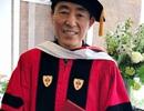 Đạo diễn Trương Nghệ Mưu nhận bằng Tiến sỹ của trường đại học tại Mỹ