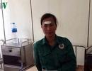 Một công nhân vệ sinh môi trường bị đánh nhập viện ở Hà Nội
