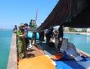 Quảng Ngãi: Nổ tàu cá, 3 ngư dân tử vong