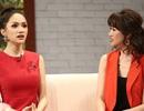 Hoa hậu Hương Giang trốn gặp bố 4 tháng sau khi phẫu thuật chuyển giới