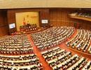 Lật tẩy chiêu trò chia rẽ Đảng và Quốc hội