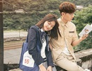 """Nữ sinh trường Báo vào vai """"bạn gái"""" ngọt ngào trong MV mới của Isaac"""