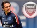 Lật kèo với Arteta, Arsenal bổ nhiệm Unai Emery