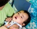 Làm gì khi trẻ nhỏ bị bệnh hô hấp?
