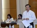 Bộ trưởng Tài chính lý giải nguyên nhân ngân sách khó khăn