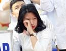 Lễ bế giảng xúc động của học sinh Trường THPT Chu Văn An