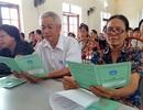Tới 30/9: Bàn giao hơn 13 triệu sổ BHXH tới người lao động