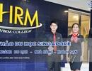 Hội thảo Du học Singapore: Du lịch – Nhà hàng – Khách sạn