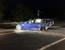 Tesla Model S đâm xuống ao gây tai nạn chết người, hệ thống tự lái lại bị nghi ngờ