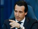 Arsenal chính thức bổ nhiệm HLV Unai Emery