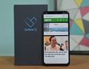 Đập hộp Asus Zenfone 5 chính hãng, giá 7,9 triệu tại Việt Nam