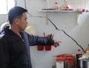 Thủy điện Đắk Lắk nổ mìn, hàng chục nhà dân Đắk Nông nứt toác
