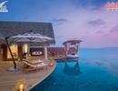 Ưu đãi 2 triệu tour khám phá thiên đường biển Maldives