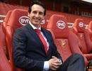 Unai Emery nói gì khi ngồi ghế nóng ở Arsenal?