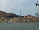 Tỉnh Bình Định chỉ đạo việc cảng hàng đổ xà bần lấn biển!