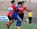 Thái Nguyên thắng dễ Sơn La ở giải bóng đá nữ vô địch quốc gia 2018