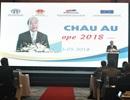 Thủ tướng: Mong gần 100% doanh nghiệp châu Âu đầu tư vào Việt Nam