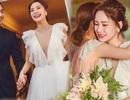 Chung Hân Đồng nghẹn ngào trong hôn lễ bí mật tại Mỹ