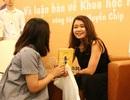 """Nữ thạc sĩ Việt tại ĐH Stanford bàn về hiện tượng """"trẻ em cao tuổi"""""""